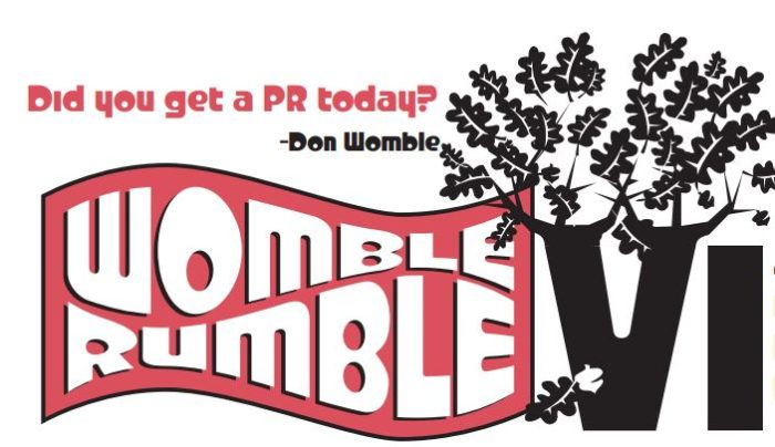 womble-rumble