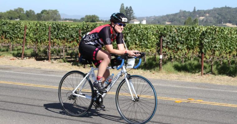 Ironman Santa Rosa 2017 Race Report – The Bike